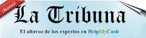 la tribuna de helpmycash